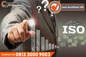 Jasa sertifikasi ISO Terbaik