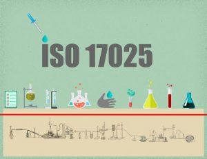 iso 17025 adalah