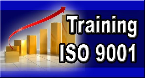 pelatihan iso 9001 untuk perusahaan