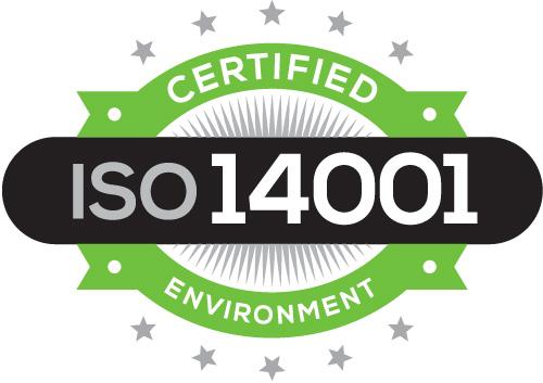 Jasa Sertifikasi iso 14001