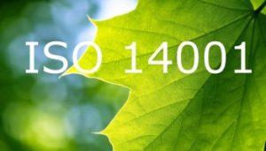perubahan klausul iso 14001