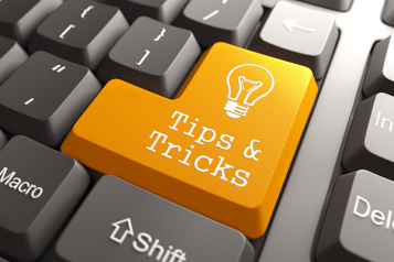 tips dan trik implementasi