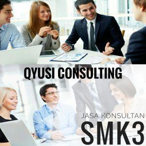 konsultan smk3