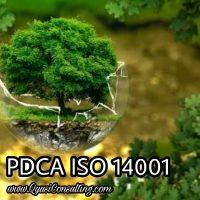 PDCA dalam ISO 14001