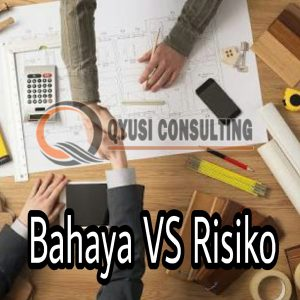 bahaya vs risiko