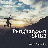 Penghargaan Sertifikasi SMK3