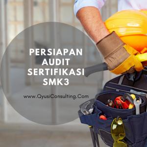 persiapan sertifikasi SMK3