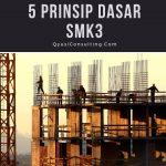 lembaga SMK3
