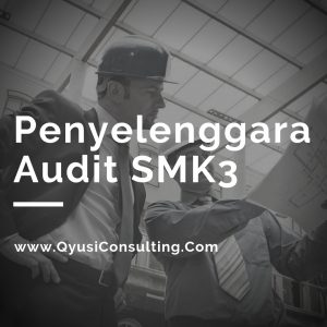 Audit SMK3