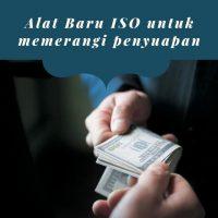 Badan Seritifkasi ISO 27000