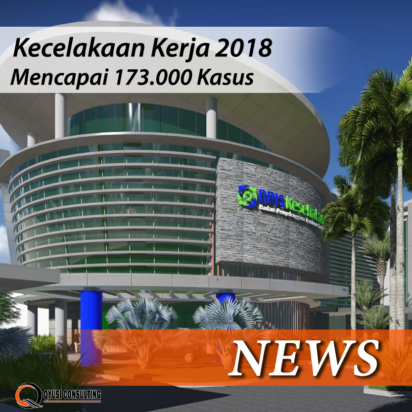 News - Kecelakaan Kerja 2018