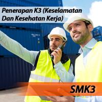 Penerapan K3 (Keselamatan Dan Kesehatan Kerja)