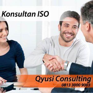 Konsultan ISO di Lhoksukon