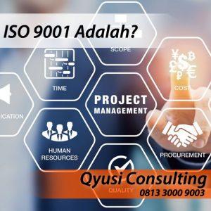 ISO 9001 adalah