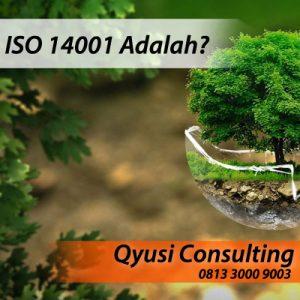 ISO 14001 adalah