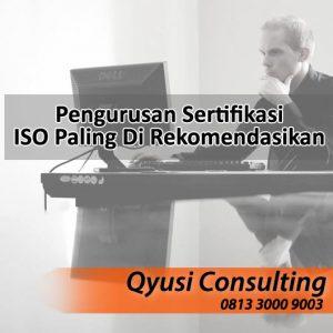Sertifikat ISO di Simeulue