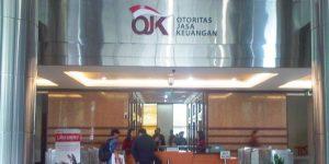 OJK Beberkan Indikator di Sektor Jasa Keuangan Naik Turun Selama Pandemi