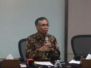 OJK Tingkatkan Kualitas Pengelolaan Keuangan