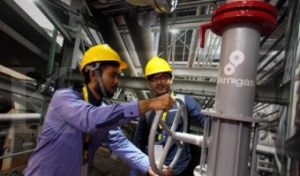 Pameran Industri Minyak dan Gas Bumi