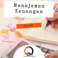 Manajemen keuangan Adalah | PT Qyusi Global Indonesia