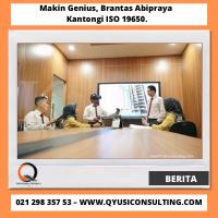 Qyusi Global Indonesia